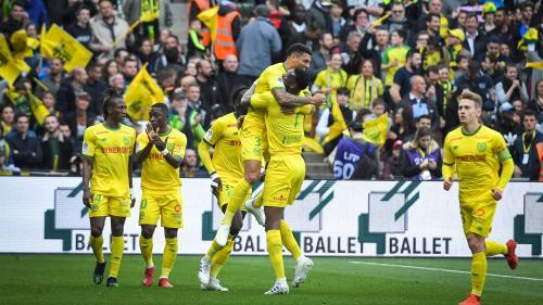Foot : Nantes retarde encore le sacre du PSG
