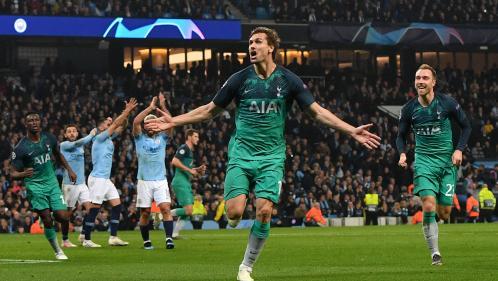 Foot : Liverpool et Tottenham se qualifient pour les demi-finales de la Ligue des champions