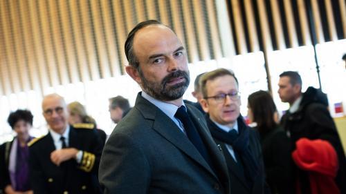 """DIRECT. Notre-Dame : Edouard Philippe annonce un """"concours international"""" sur le sort de la flèche de la cathédrale"""