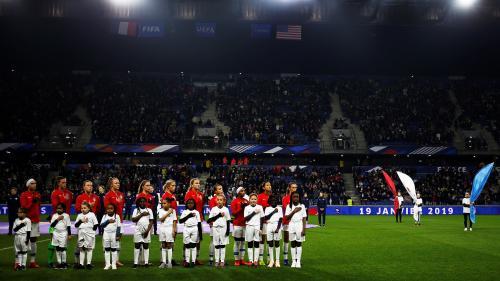 Mondial féminin en France : plus de la moitié des billets ont déjà été vendus à 50 jours de la compétition