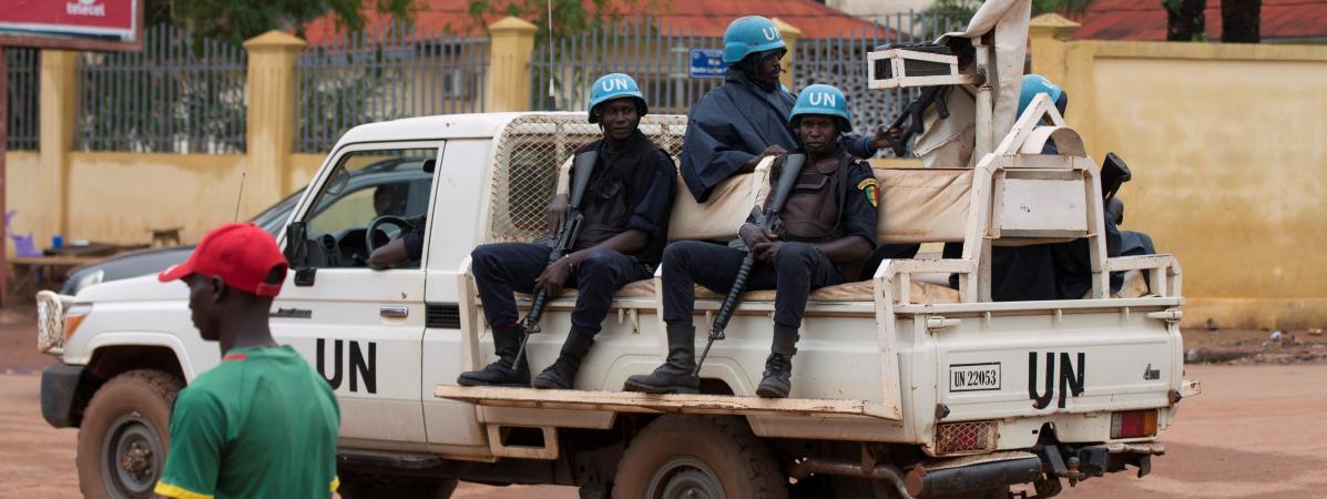 Centrafrique : comment faire avancer l'accord de paix ?