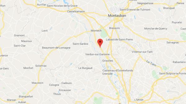 Tarn-et-Garonne : un arbre tombe dans la cour d'une école, au moins trois enfants blessés