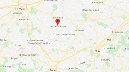 Sarthe:prise d'otage dans un Super U, les clients et le personnel relâchés
