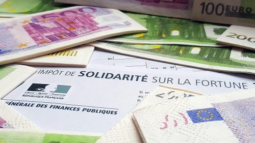 Les dons des anciens assujettis à l'ISF ont chuté de 22% en 2018