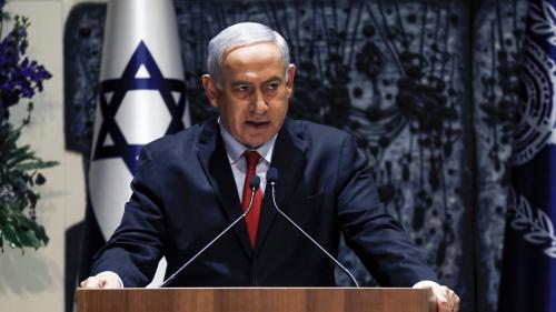 Israël : le coup de poker électoral de Benyamin Netanyahu