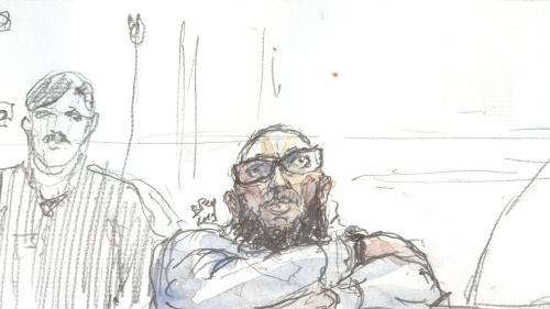 Abdelkader Merah condamné en appel à trente ans de prison et reconnu coupable de complicité d'assassinats