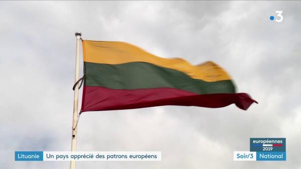 La Lituanie attire les entreprises européennes, mais perd ses jeunes