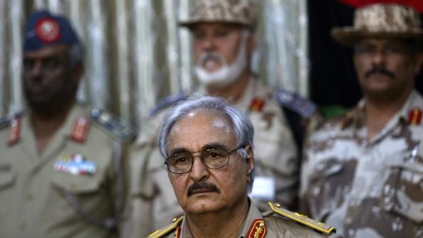 Libye : accusé de soutenir le maréchal Haftar, Paris réaffirme son soutien à Tripoli
