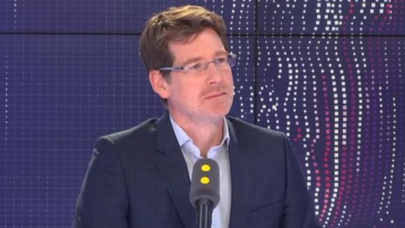 """Pascal Canfin à Yannick Jadot : """"Ne nous tapons pas dessus de manière artificielle"""""""