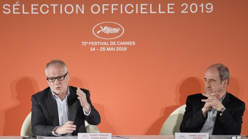 DIRECT. Les habitués seront là (mais pas tous). Regardez l'annonce de la sélection du 72e Festival de Cannes