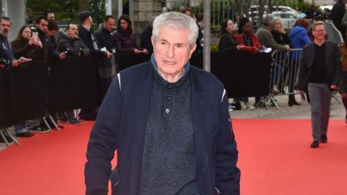 """""""Un homme et une femme"""" : la suite sera présentée à Cannes par Claude Lelouch, 53 ans après la Palme d'or"""