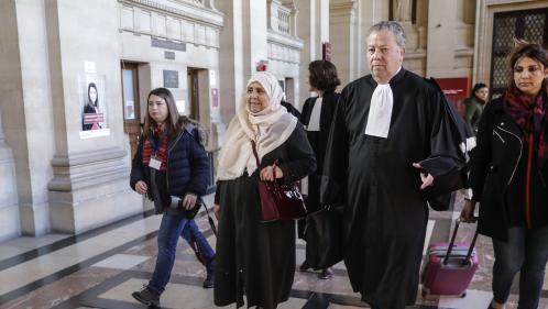 Procès Abdelkader Merah : l'accusé reconnu complice des assassinats de son frère