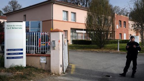 Haute-Garonne : une information ouverte après la mort de cinq résidents de l'Ehpad de Lherm