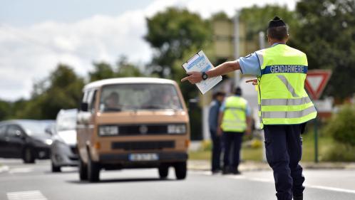 Sécurité routière : le nombre de morts sur les routes augmente de 7,3% en mars, troisième mois de hausse consécutif