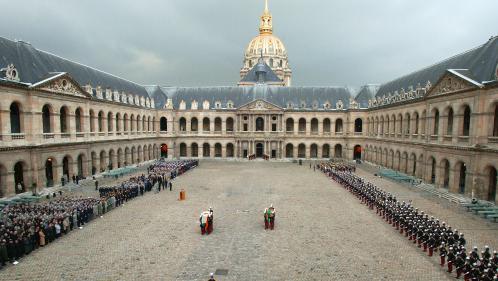 Notre-Dame : le grand concert de France 2 samedi 20 avril depuis les Invalides