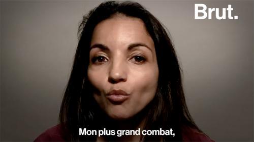 """VIDEO. """"Il fallait faire sa place, se faire respecter"""" : Le combat de Sarah Ourahmoune dans le monde de la boxe"""
