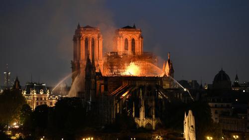 """TRIBUNE. Après l'incendie de Notre-Dame de Paris, """"l'état d'urgence patrimonial doit être déclaré"""""""