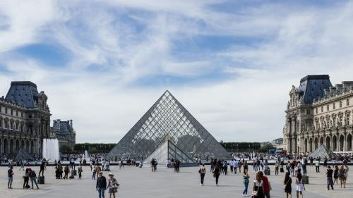Les tableaux de Notre-Dame désormais en sécurité au Louvre