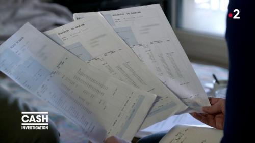 """VIDEO. """"Cash Investigation"""" : un logement social contre une enveloppe de cash"""