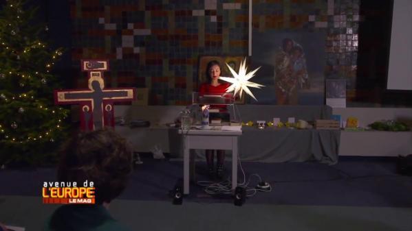VIDEO. Aux Pays-Bas, des messes 24 heures sur 24 pour empêcher l'expulsion d'une famille arménienne