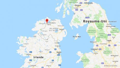 Irlande du Nord : une jeune journaliste qui couvrait les violences à Londonderry tuée par balles