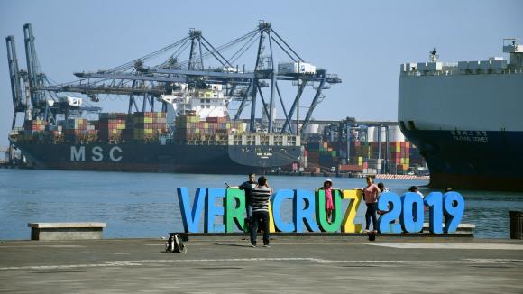 La ville mexicaine de Veracruz fête ses 500 ans sur fond de controverse avec l'Espagne