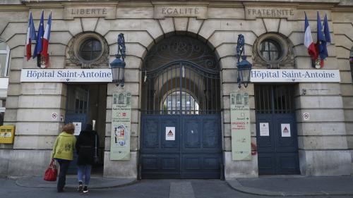 Grève aux urgences parisiennes: les syndicats veulent un moratoire sur les restructurations