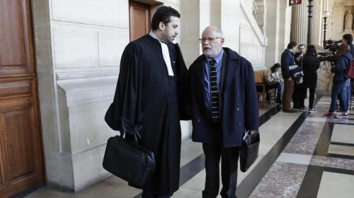 """""""La justice a reconnu les faits tels qu'ils se sont produits"""", salue Samuel Sandler, parent de trois victimes"""