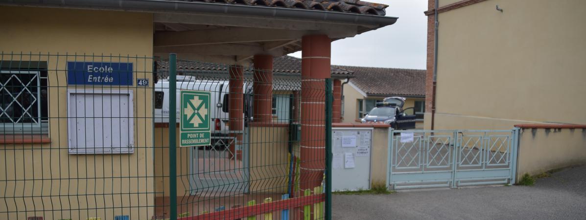 Tarn-et-Garonne : l'un des deux écoliers blessés après la chute d'un arbre dans la cour a dû être amputé de la jambe