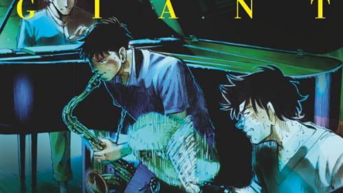 """""""Mon héros est beaucoup plus fort que moi"""" : entretien avec Shinichi Ishizuka, l'auteur du manga """"Blue Giant"""""""