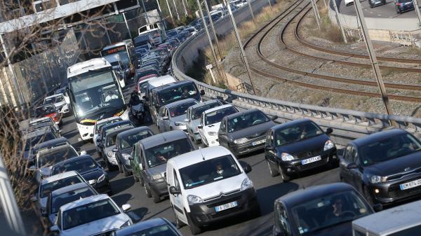 Week-end de Pâques : des embouteillages à prévoir sur les routes
