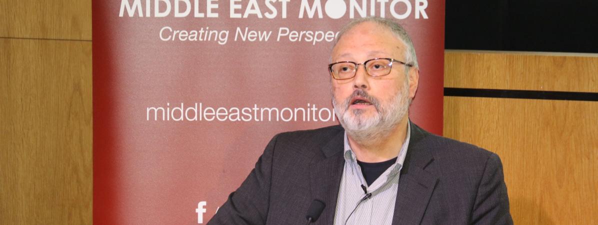 Affaire Khashoggi : deux hommes soupçonnés d'espionnage pour les Emirats arabes unis écroués en Turquie