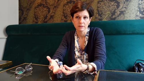 """Denis Baupin condamné pour procédure abusive : """"C'est une victoire pour toutes les femmes"""", se réjouit Sandrine Rousseau"""