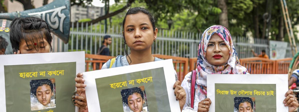 sites de rencontres gratuits pour le Bangladesh Brancher le camping de plomb