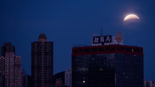 """""""On y construira une base avec un centre de recherche scientifique non-habité"""" : la Chine à la conquête de la Lune"""