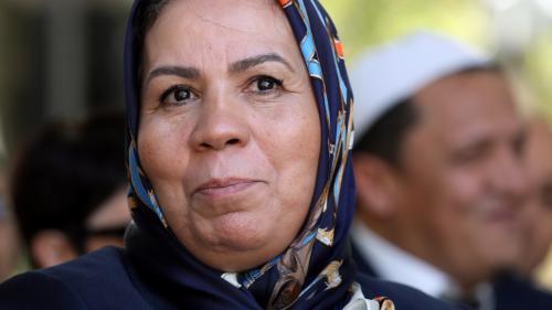 """Condamnation d'Abdelkader Merah: """"J'étais soulagée et fière de la justice"""", déclare Latifa Ibn Ziaten"""