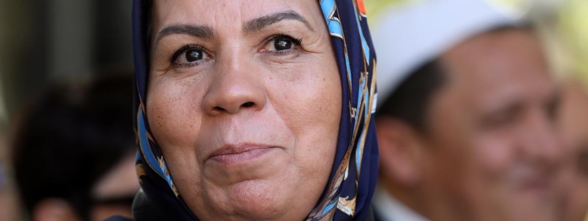 """Condamnation d'Abdelkader Merah : """"J'étais soulagée et fière de la justice"""", déclare Latifa Ibn Ziaten"""