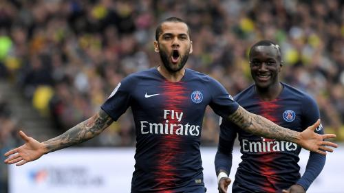 Ligue 1 : le PSG sacré champion de France après le match nul de Lille contre Toulouse
