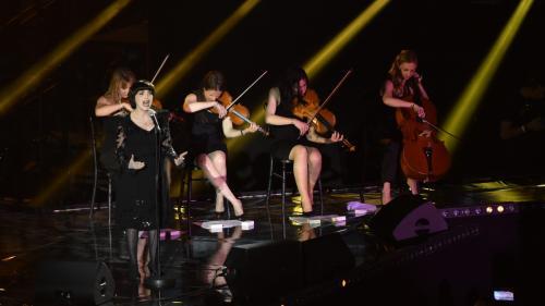Concert hommage à Notre-Dame : les artistes au rendez-vous, aux Invalides