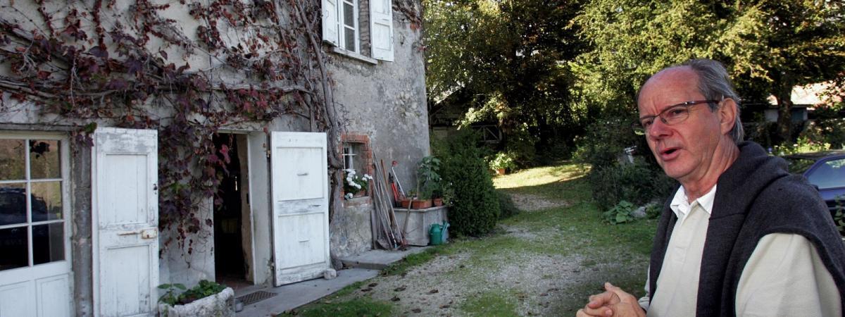 """Retour à Bernin en Isère, sur les lieux du tournage de """"La Femme d'à côté"""" de François Truffaut"""