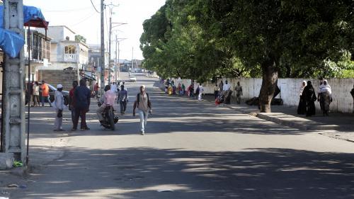 Les deux journalistes français arrêtés aux Comores samedi ont été libérés