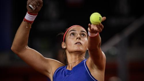 DIRECT. Tennis : suivez le double décisif de la demi-finale de Fed Cup opposant la France à la Roumanie