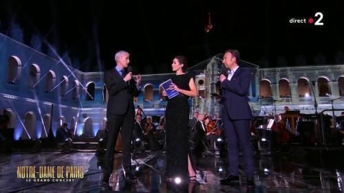 """VIDEO. Notre-Dame est """"quasi sauvée"""", selon le ministre de la Culture Franck Riester"""