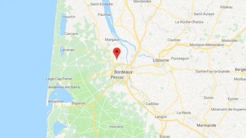 Gironde : un homme grièvement blessé après avoir escaladé un poteau électrique