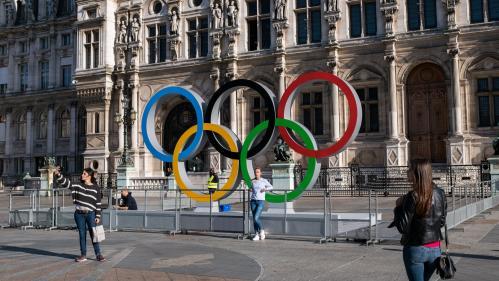JO 2024 : France Télévisions obtient les droits pour diffuser l'ensemble de la compétition