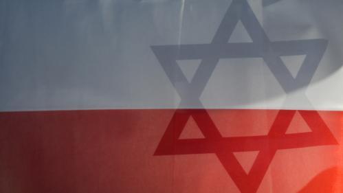 """Le Congrès juif mondial dénonce un rituel de Pâques """"ouvertement antisémite"""" dans une ville de Pologne"""