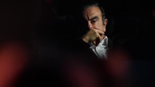 Affaire Carlos Ghosn : l'ancien patron de Renault inculpé pour la quatrième fois