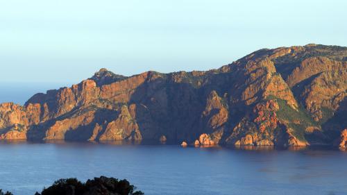Corse : le conservateur de la réserve de Scandola porte plainte après avoir reçu des menaces de mort