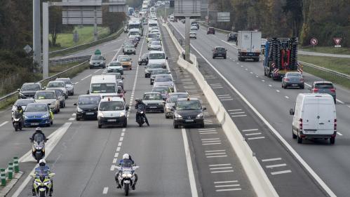 Trois départements bretons toujours en alerte rouge à la pollution aux particules fines