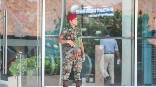 Attentats au Sri Lanka : le gouvernement attribue les attaques à un mouvement islamiste local